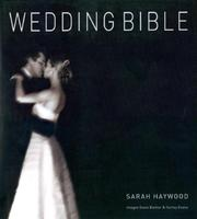 Cover of: Wedding Bible