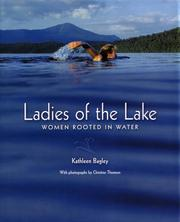 Cover of: Ladies Of The Lake