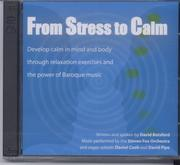 Cover of: From Stress to Calm