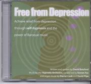 Cover of: Free from Depression