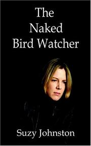 Cover of: The Naked Bird Watcher