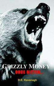 Cover of: Grizzly Money