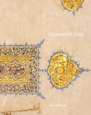 Cover of: Geometry in Gold