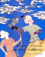 Cover of: The Eckstein Shahnama