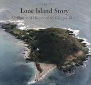 Cover of: The Looe Island Story