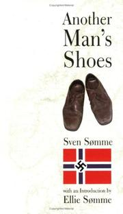Cover of: Another Man's Shoes
