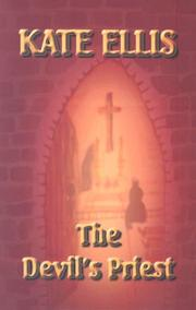 Cover of: The Devil's Priest