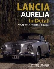 Cover of: Lancia Aurelia In Detail