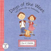 Cover of: Days of the Week (Max Et Mathilde)
