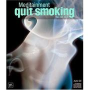 Cover of: Quit Smoking