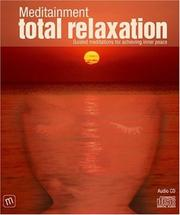 Cover of: Total Relaxation