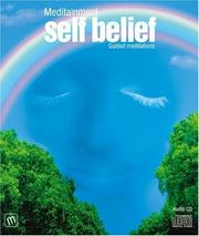 Cover of: Self Belief