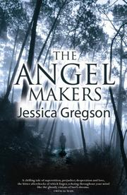 Cover of: The Angel Makers