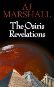 Cover of: The Osiris Revelations (Kalahari) (Kalahari S.)