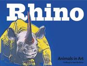 Cover of: Rhino