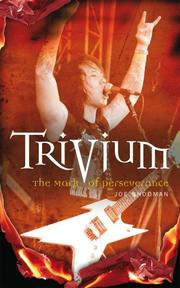 "Cover of: ""Trivium"""