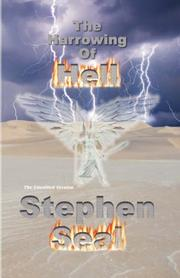 Cover of: The Harrowing of Hell | Stephen Seal