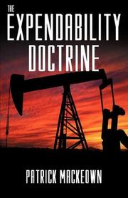 Cover of: The Expendability Doctrine