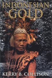 Cover of: Indonesian gold
