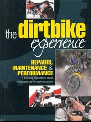 Cover of: The Dirtbike Experience