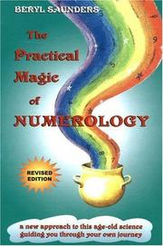 Cover of: Practical Magic of Numerology