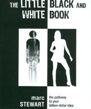 Cover of: Little Black And White Book