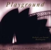 Cover of: Playground