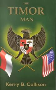 Cover of: The Timor Man