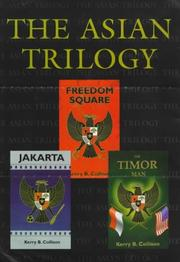 Cover of: The Asian Trilogy