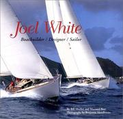 Cover of: Joel White | Bill Mayher