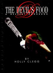 Cover of: The Devil's Food