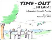 Cover of: Time-out-- for parents | Cheri Huber