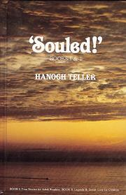 Cover of: Souled! | Hanoch Teller