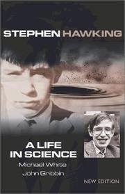 Cover of: Stephen Hawking A Life in Science | Michael White and John Gribbin