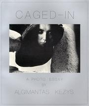 Cover of: Caged-in