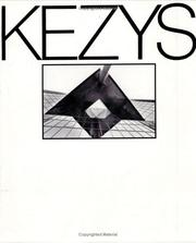 Cover of: Kezys