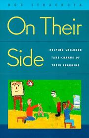 Cover of: On their side | Bob Strachota
