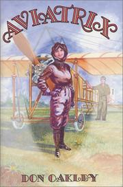 Cover of: Aviatrix