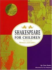 Shakespeare for Children by Cass Foster