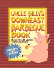 Cover of: Uncle Billy