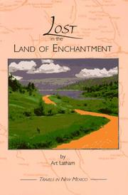 Cover of: Lost in the Land of Enchantment