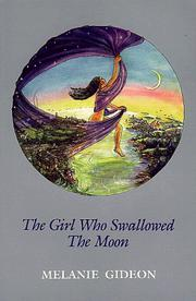 The girl who swallowed the moon
