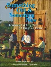 Cover of: Something old & something new | John D. Folse