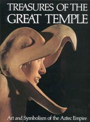 Cover of: Treasures of the Great Temple