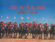 Cover of: The musical ride of the Royal Canadian Mounted Police