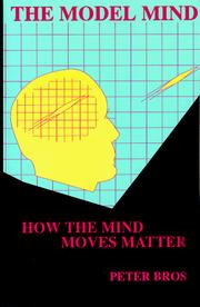Cover of: The model mind