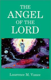 Cover of: The angel of the Lord