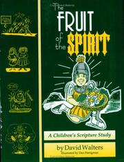Cover of: Fruit of the Spirit: a Children