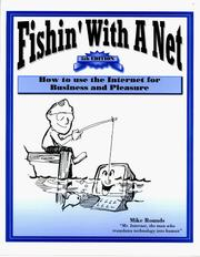 Cover of: Fishin