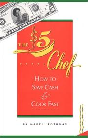 Cover of: The Five Dollar Chef